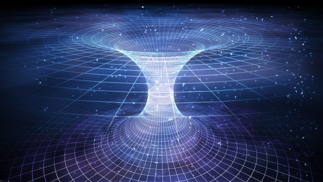 What Is Space-Time?