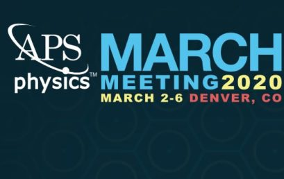 American Physical Society cancels March meeting in Denver due to coronavirus outbreak