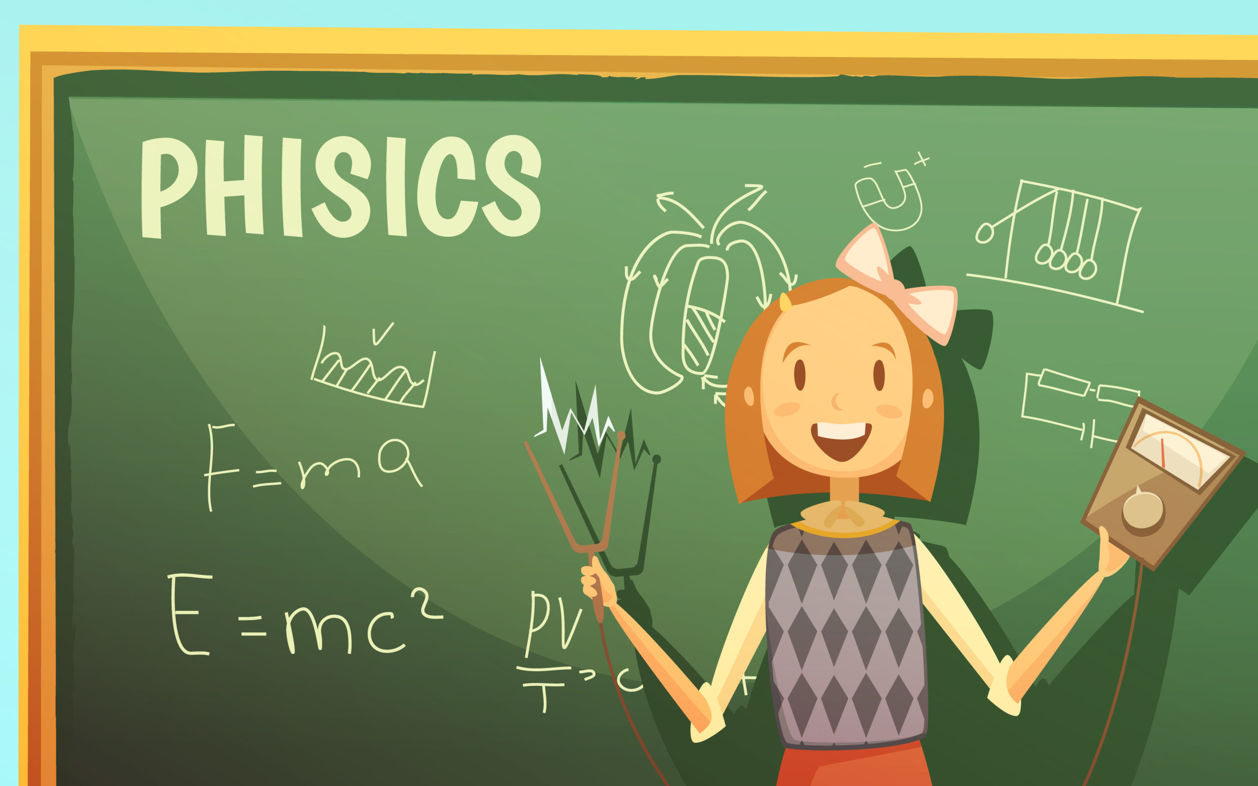 Don't like physics? Get to know the ways to evoke interest on Physics!