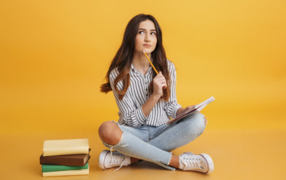 4 Tips for Persevering When Studying