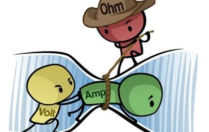 6 Examples Of Ohm's Law In Everyday Life