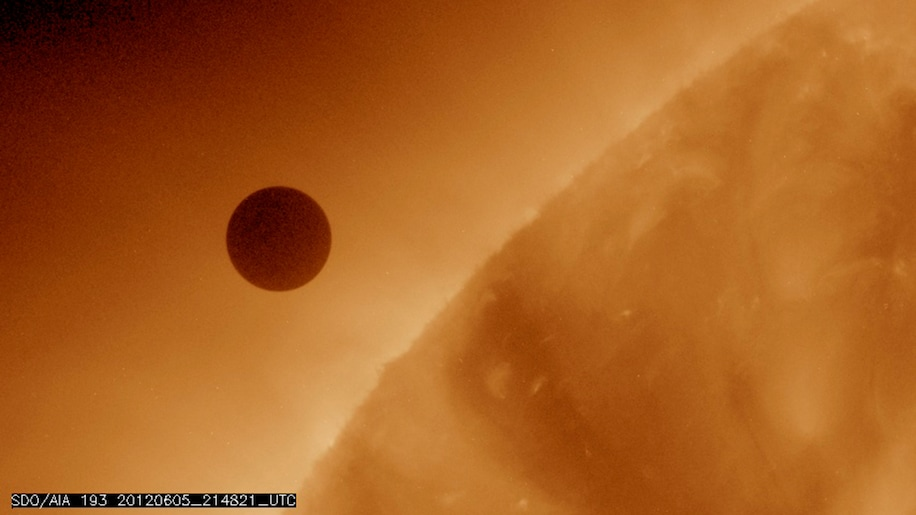 Researchers find signs of life on Venus